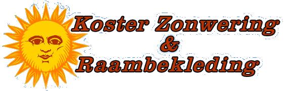 Koster Zonwering & Raambekleding-En nog een WordPress site